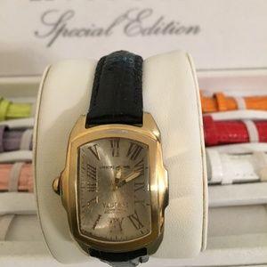 Invicta Lupah Special Edition Tritnite Glow Watch